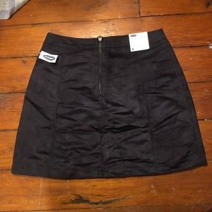 NWT Old Navy mini skirt